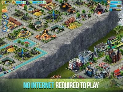 Download City Island 3: Building Sim 2.2.9 APK
