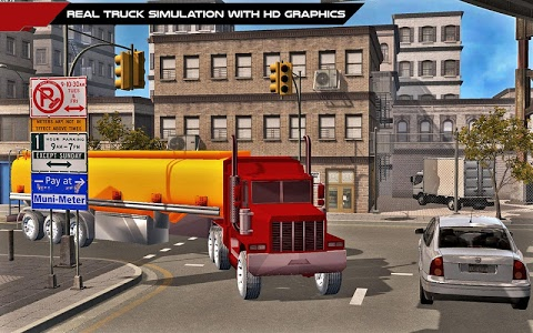 Download Grand City oil Truck Driver 3d 2.2 APK