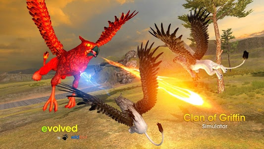 Download Clan of Griffin 1.0 APK