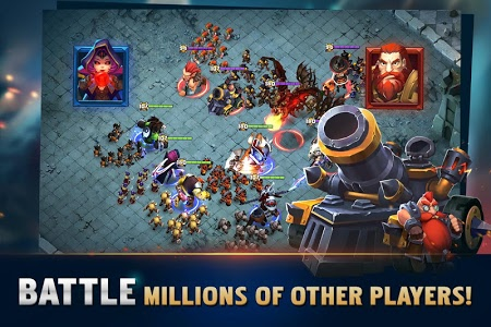 Download Clash of Lords: Guild Castle 1.0.427 APK