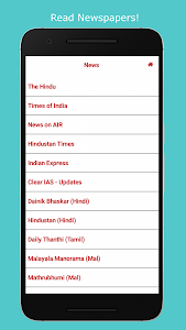 Download ClearIAS - Self-Study App for UPSC IAS/IPS Exam 51 APK