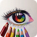 Download Coloring Book For Adults - Mandala Coloring 1.6.2 APK