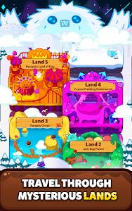 screenshot of Cookie Run: OvenBreak version 1.17
