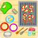 Download Cooking Candy Cookies Game 1.0.9 APK