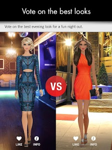 screenshot of Covet Fashion - Dress Up Game version 2.28.12