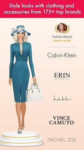 Download Covet Fashion - Dress Up Game 3.26.84 APK