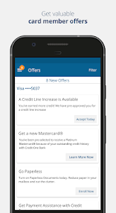 Download Credit One Bank Mobile 2.8 APK