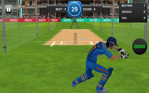 Download Cricket Fever: MS Dhoni Official Game 12.1 APK
