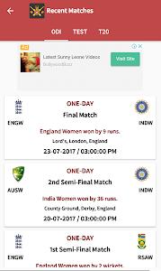 Download Cricket Live Line 3.8 APK