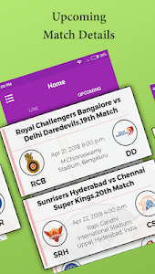 Download Cricket Live Line 2.4 APK