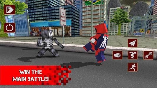 Download Cube Sipder Hero Mutant 3D 1.0 APK