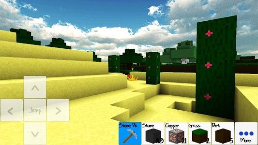 Download Cubed Craft: Survival 1.0.28 APK