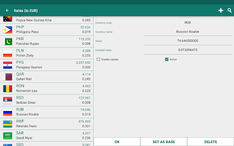 Download Currency Converter  APK