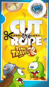 Download Cut the Rope: Time Travel 1.9.0 APK