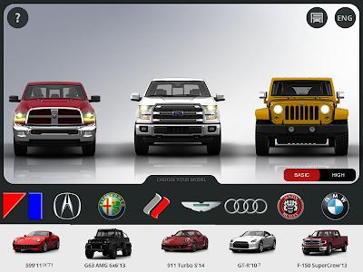screenshot of DUB Configurator version 1.0.148