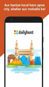 Download Dailyhunt (Newshunt) - Latest News, Viral Videos  APK