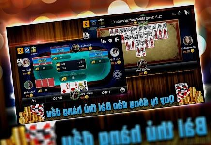 Download Danh Bai Doi Thuong The Cao 1.0 APK