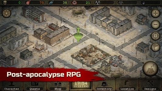Download Day R Survival – Apocalypse, Lone Survivor and RPG 1.599 APK