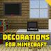 Download Decoration mod 2.3.2 APK