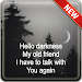 Download Depression Quote Wallpapers 1.6 APK