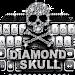 Download Diamond Skull Keyboard theme 23.0 APK