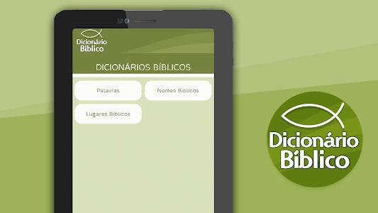 Download Dicionário Bíblico 31.0.0 APK