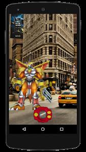 screenshot of Digipixel GO HD version 1.3.2