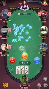 Download Domino QiuQiu Online: KiuKiu 99 2.8.11 APK