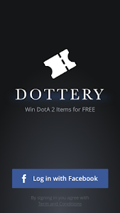 Download Dottery - Dota 2 Items WIN 1.9.3 APK