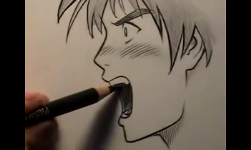 Download Draw Anime - Manga Tutorials 2.1.1 APK