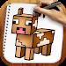 Download Draw Minecraft Edition 1.01 APK