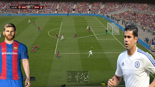 Download Dream League Soccer 17 1.2 APK
