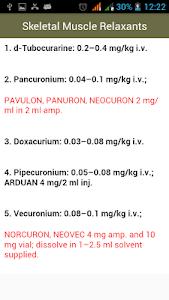 Download Drugs Dosage 1.0.4 APK