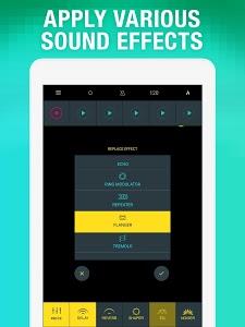 Download Drum Pads - Beat Maker Go 1.9 APK