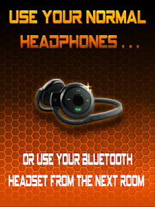 Download Ear Agent: Super Hearing 1.4.28 APK