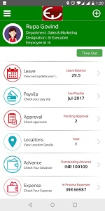 Download EazeHR - HR and Payroll 1.1.5 APK