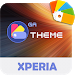 Download Edition XPERIA Theme | ?Design For SONY 1.0.1 APK