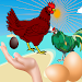 Download Bouncy Egg Catcher - catch the chicken eggs - free 1.0.8 APK
