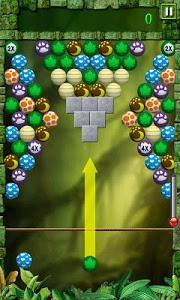 screenshot of Egg Shoot version 5.6