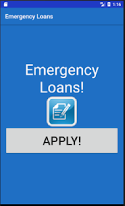 Download Emergency Loans 1.0 APK