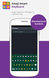 Download Emoji Smart Keyboard 3.5 APK
