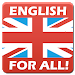 Download English for all! Pro 2.0.2 APK