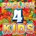 Download English for kids learning free 500 APK