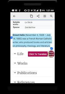 Download English to Hindi Translator & Hindi Dictionary 3.5 APK