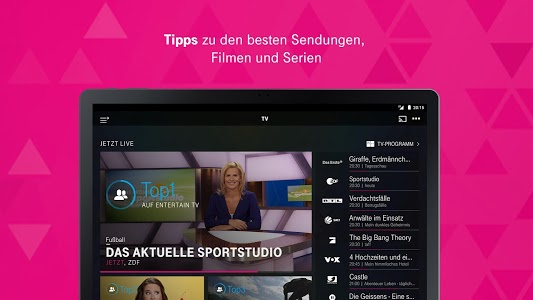 Download MagentaTV 2.3.10.55 APK