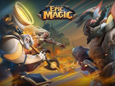 Download Epic & Magic 2.1.0 APK