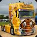 Download Euro Truck Modified Simulator 1.1 APK