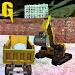 Download Excavator Snow Loader Truck 3D 1.0.6 APK