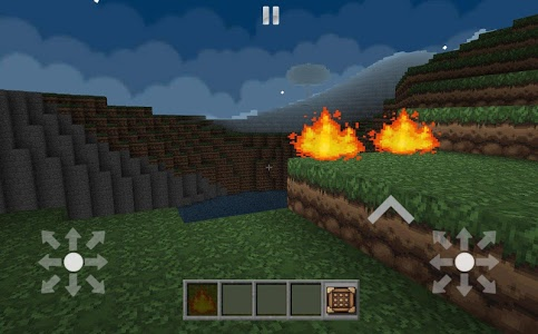 Download Exploration Lite : Crafting & Building 2.2.1 APK