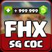 Download FHX-Server COC Pro 1.4 APK